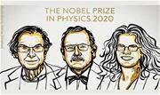 Pesquisadora é a quarta mulher da história a receber o prêmio; antes apenas Marie Curie, Maria Goeppert Mayer e Donna Strickland foram laureadas na categoria - Continue lendo