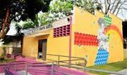 A Prefeitura de Diadema, entregou na tarde de hoje, 17/09, a revitalização da Biblioteca Santa Luzia, no bairro Taboão. - Continue lendo