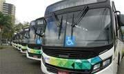 Pacote contará com a entrega de 50 ônibus até dezembro, 100 veículos no próximo ano e outros 100 em 2021 - Continue lendo