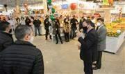 Prefeito Orlando Morando acompanhou, nesta quinta-feira (17/6), inauguração da unidade localizada na Avenida Prestes Maia, gerando 100 novos postos de trabalho no município - Continue lendo