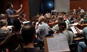 Seis participantes foram selecionados para esta edição; concertos de encerramento, nos dias 15 e 16 de fevereiro, terão como solista o pianista com carreira internacional Álvaro Siviero - Continue lendo