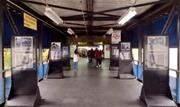 Mostra reúne 18 fotos vencedoras de concurso no qual passageiros registraram a rede de transporte intermunicipal - Continue lendo