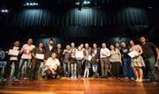 Cerca de 120 atletas ribeirão-pirenses, destaques no ano em diversas modalidades esportivas, foram homenageados pela Prefeitura - Continue lendo