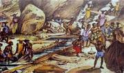 Com a descoberta do ouro e minérios nas Minas Gerais, a metrópole portuguesa passa a enxergar a sua colônia nas Américas de modo mais otimista e promissor. - Continue lendo