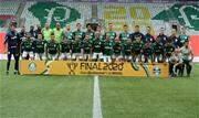 Verdão chega ao 3º título na temporada em atuação impecável contra o Grêmio - Continue lendo