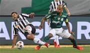 O jogo de volta acontece no próximo dia 28, em Belo Horizonte, com presença da torcida atleticana - Continue lendo