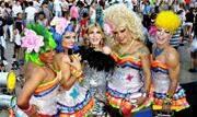 Diadema realiza no próximo domingo, 7/7, na Praça da Moça, o 10º Grito da Diversidade LGBTI+, buscando conscientização e combate à homofobia - Continue lendo