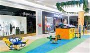 Com 200 m² os espaços prometem encantar crianças de todas as idades, com temática voltada ao mundo mágico das florestas tropicais - Continue lendo