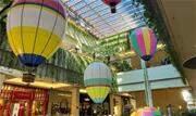 Shopping Cidade Jardim traz uma experiência única e exclusiva para seus clientes, a leveza de um passeio de balão, no jardim mais gostoso de São Paulo - Continue lendo