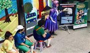 """Cia Metrópole de Teatro apresenta a peça """"Pedro,Pedrinho.. Zóinho"""" com adaptação para deficientes auditivos - Continue lendo"""