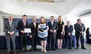 Foram homenageadas 71 personalidades da Educação de São Caetano com a Medalha dos Autonomistas - Continue lendo