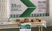 Louças e copos de papel biodegradáveis substituíram mais de 35 mil itens na Valmet, que atua no setor de papel, celulose e energia - Continue lendo