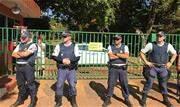 Em meio ao impasse na embaixada venezuelana, a Polícia Militar do DF entrou no prédio da representação diplomática e passou a proibir a entrada e saída de pessoas do local - Continue lendo