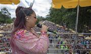 Depois de arrastar centenas de milhares de foliões no Rio e em São Paulo, Bloco da Preta encerra o carnaval em São Paulo. com desfile no Obelisco do Ibirapuera - Continue lendo