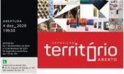 A exposição Território Aberto fica em cartaz de 7 de dezembro de 2020 a 12 de fevereiro de 2021 - Continue lendo