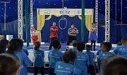 Cerca de 1900 crianças são atendidas no contraturno escolar, uma vez por semana, no Programa Cidade na Escola da Prefeitura de Diadema - Continue lendo