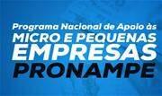 O Senado aprovou hoje, 11, de forma simbólica, uma nova rodada do programa de crédito a micro e pequenas empresas, o Pronampe. O texto segue agora para a sanção do presidente Bolsonaro - Continue lendo