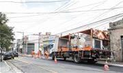 Além dos trabalhos de recapeamento, as vias de São Caetano também recebem intervenções de sinalização - Continue lendo