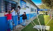 Prefeitura convocou agentes escolares de Concurso Público para fortalecer medidas de higienização e limpeza - Continue lendo
