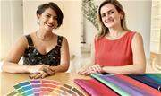 Renata e Evelyn irão promover no próximo dia 17, o colorsdayABC, um dia exclusivo para quem deseja descobrir através de uma análise de cores, o conjunto de cores que mais lhe favorece - Continue lendo