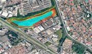 Reservatório que será construído na divisa entre São Bernardo, São Caetano e São Paulo é apontado como a obra mais importante para o combate às enchentes na região - Continue lendo