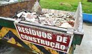 Plano Municipal de Gestão de Resíduos da Construção Civil (PMGRCC) tem por objetivo nortear o gerenciamento de resíduos da construção e demolição nas obras executadas pelo poder público - Continue lendo