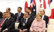 Gabinete do presidente francês, Emmanuel Macron, disse que Bolsonaro mentiu sobre questão climática durante encontro do G20, em junho; Finlândia sugere que UE suspenda compra de carne - Continue lendo