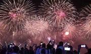 Ainda em busca de um formato para a sua tradicional festa de réveillon, a prefeitura do Rio de Janeiro anunciou hoje (5) que a festa deve ser espalhada pela cidade para evitar aglomerações - Continue lendo