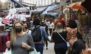 Internações por SRAG caíram 47% - Continue lendo