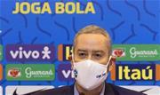Presidentes de Flamengo e FPF não são obrigados a aceitar e têm cinco dias para dar resposta - Continue lendo
