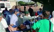O aumento de internações pela covid-19, que sobrecarrega o sistema de saúde de Rondônia, levou o Ministério Público do Estado a abrir um inquérito para investigar o colapso na região - Continue lendo