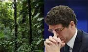 Após ação civil do MPF e pressão de ambientalistas  Salles revogou despacho assinado por ele em abril que poderia anular infrações ambientais e anistiar desmatadores da Mata Atlântica. - Continue lendo