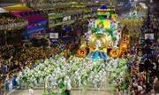 Com baixo patrocínio público e privado, não faltarão menções ao prefeito e ao presidente entre as escolas do Rio. E sobrará polêmica - Continue lendo