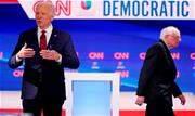 O senador Bernie Sanders anunciou ontem que desistiu da corrida presidencial, abrindo o caminho para o ex-vice-presidente Joe Biden disputar a eleição de novembro contra Donald Trump - Continue lendo