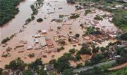 Subiu para 45 o número de mortos em consequências das fortes chuvas que atingem Minas Gerais desde a última quinta-feira, 23 - Continue lendo