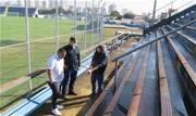 O objetivo do São Caetano é que o estádio possua todas as liberações para a presença do torcedor quando o processo se iniciar através dos protocolos da FPF e do Governo do Estado - Continue lendo