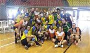 Handebol feminino venceu Araçatuba por 42 a 12 e o masculino bateu Atibaia por 31 a 20 - Continue lendo