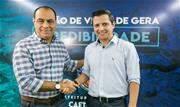 A responsabilidade na gestão financeira de São Caetano do Sul refletiu em novos números positivos - Continue lendo
