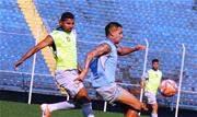 Além da Locomotiva, Azulão possui embates contra as equipes do Santo André e Mirassol até o término da terceira fase da Copa Paulista - Continue lendo