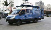 Unidade móvel estará estacionado na Praça Cardeal Arcoverde, na próxima quinta-feira (5/3) - Continue lendo