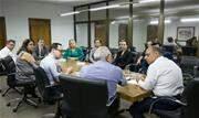 Em cerimônia realizada segunda-feira (24/6), no Palácio da Cerâmica, o prefeito de São Caetano do Sul, José Auricchio Júnior, fez a entrega de subvenções a entidades de segurança pública  - Continue lendo