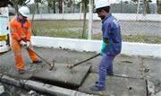 Volume de resíduos removidos de cursos d'água em 2019 já superou 2018; manutenção é importante ação de combate a enchentes - Continue lendo