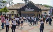 Evento contou com a participação das escolas municipais e população  - Continue lendo
