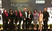Desafios na carreira e empoderamento aliado à realidade do cotidiano são temas abordados no 3º Summit Comitês Mulher, em Curitiba (PR) - Continue lendo