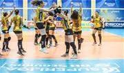 Time de Uberlândia (MG) venceu a equipe de Belo Horizonte (MG) no primeiro jogo do playoff por 3 sets a 1, no Centro De Desenvolvimento De Voleibol, em Saquarema (RJ) - Continue lendo