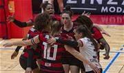 Equipe mineira jogará com time carioca às 21h30 desta sexta-feira, na Arena Minas, em Belo Horizonte (MG). SporTV 2 transmitirá ao vivo - Continue lendo