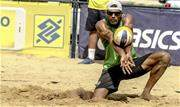 Campeão olímpico Ricardo disputará primeiro torneio ao lado de Vitor Felipe; outros times também farão estreia - Continue lendo