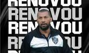 Técnico acumula 43 partidas no comando do clube (sendo 23 vitórias, 10 empates e 10 derrotas) - Continue lendo