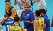 Técnicos das seleções feminina e masculina seguem no comando das equipes até os Jogos Olímpicos de Paris, em 2024 - Continue lendo