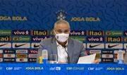 A expectativa, antes, era de que a divulgação fosse realizada nesta sexta-feira, data limite para envio da lista para a Fifa - Continue lendo